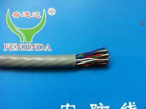 25对大对数电缆(室内用 深圳价格)