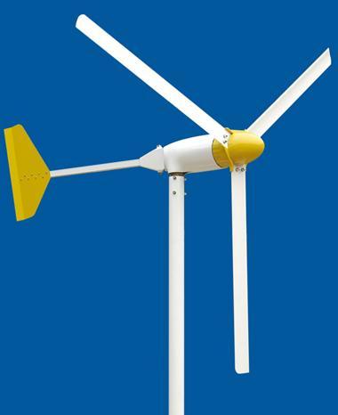 专业生产风力发电机设备-诸城市昊源风力发电机