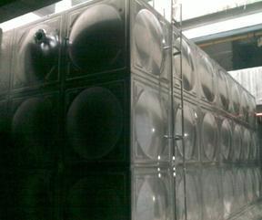 不锈钢水箱价格报价