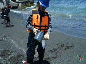 东莞海水检测