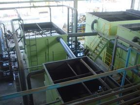 供应NXC、NXH型斜板沉淀池