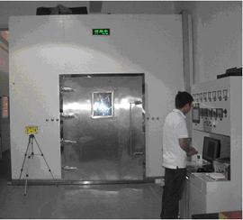 供应VOCs释放量检测用全尺寸气候室
