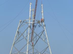 专业铁塔安装