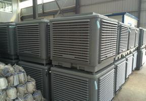 杭州水空调冷风机安装水冷空调杭州卖水冷空调冷风机负压风机维修