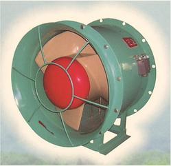 北京风机厂低噪音轴流风机