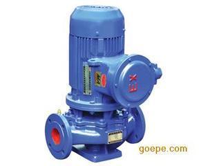 YG型立式单级单吸专业油泵