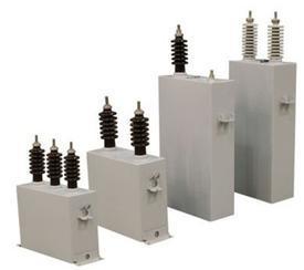 SBAM SBFM高压并联电力电容器