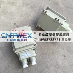 防爆断路器 防爆空气开关 BDZ52-32A BDZ52-20 40 60A 2P 3P 4P