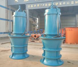 潜水轴流泵生产厂家天津凯润泵业