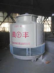 工业冷却塔厂家,高温冷却塔厂家,横流式冷却塔