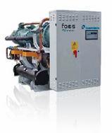 克莱门特地源热泵系统