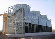 逆流式方形工业冷却塔