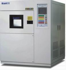 上海三箱式温度冲击试验箱