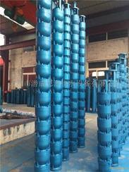天津温泉井取水专用热水深井泵