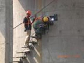 高处设备焊接加固公司