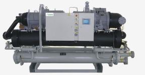 重庆冷水机工业冷水机