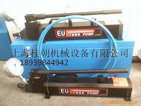 超高压手动泵-进口超高压手动液压泵