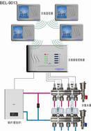 多区无线遥控温控器BEL-9013