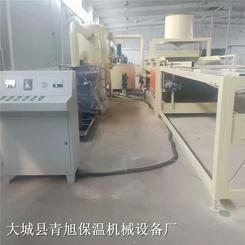 硅岩板设备及无机渗透聚苯板生产设备