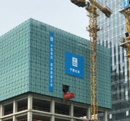 建筑爬架网,工程防护网,钢板爬架网