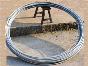 φ14锌包钢圆钢储油库专用防雷接地线导电性好