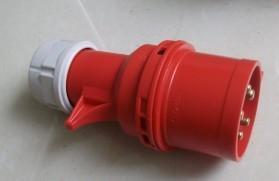 奥地利PCE工业防水插座