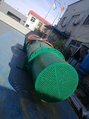 矿用潜水泵厂家说明
