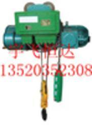 0.5T-10T钢丝绳电动葫芦维修电动葫芦