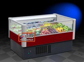 超市冷藏柜过滤器堵塞原因