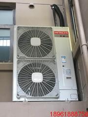 无锡日立中央空调对比其它空调有的优势