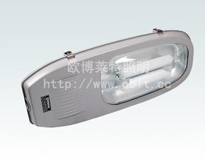 道路照明低频无极路灯欧博莱特生产低耗120/150/200W