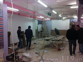 常熟新房装修旧房翻新、出租房翻新 墙面刷新