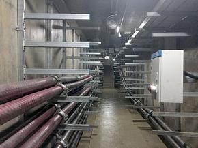 管廊抗震支架