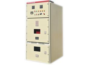 CMV系列10KV高压固态软起动装置
