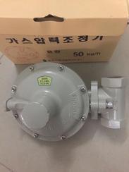 国hucons煤气减压阀Q20  Q2050天然气调压器