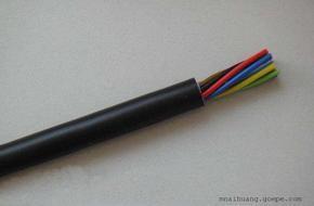 通信机房用阻燃软电缆ZA-RVV