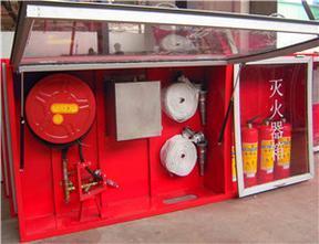 河北智慧消防现状和消防联网优势