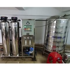 全自动软水器 软化水处理设备小型自动反洗盐预处理设备软水机