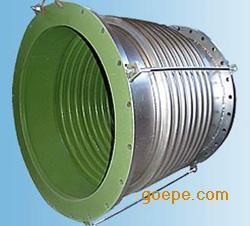 四平耐辐射金属补偿器/耐介质金属补偿器