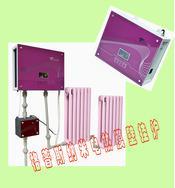 电热膜节能低耗暖气壁挂炉