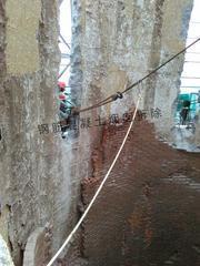 专业钢筋混凝土烟囱拆除