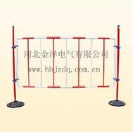 绝缘伸缩围栏0.8×1.6m