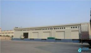 冷科价格便宜大型节能环保仓储物流冷库建造