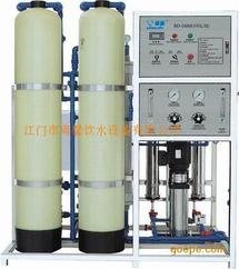 RO反渗透纯水设备(300L/H)
