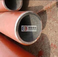 火电厂石灰水输送用陶瓷复合管