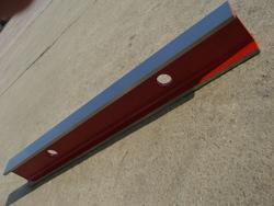 我公司专业生产铸铁平尺|平尺|平行平尺