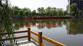 供应贵州六盘水市仿木栏杆,六盘水水泥仿木护栏,四川驰升品牌厂价直销