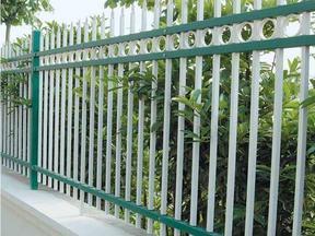 安全防护小区围栏