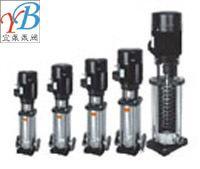 CDLF轻型立式多级不锈钢离心泵