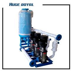智能恒压变频调速供水设备